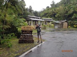 El Yunke Rio Sabana