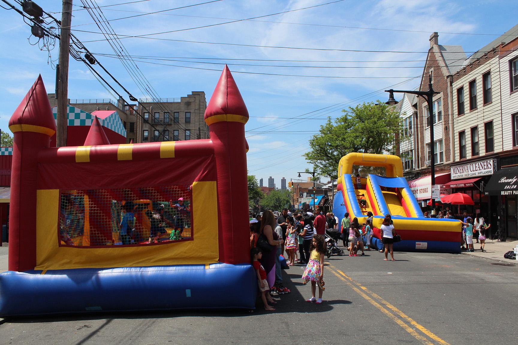 Street festival 21