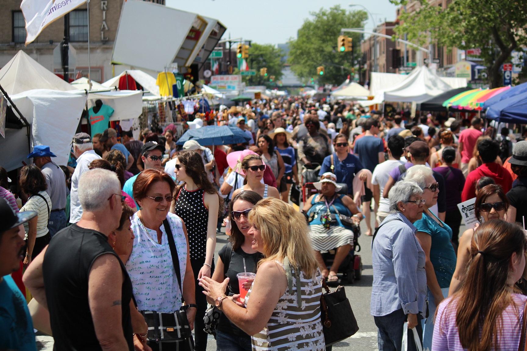 Street festival 12