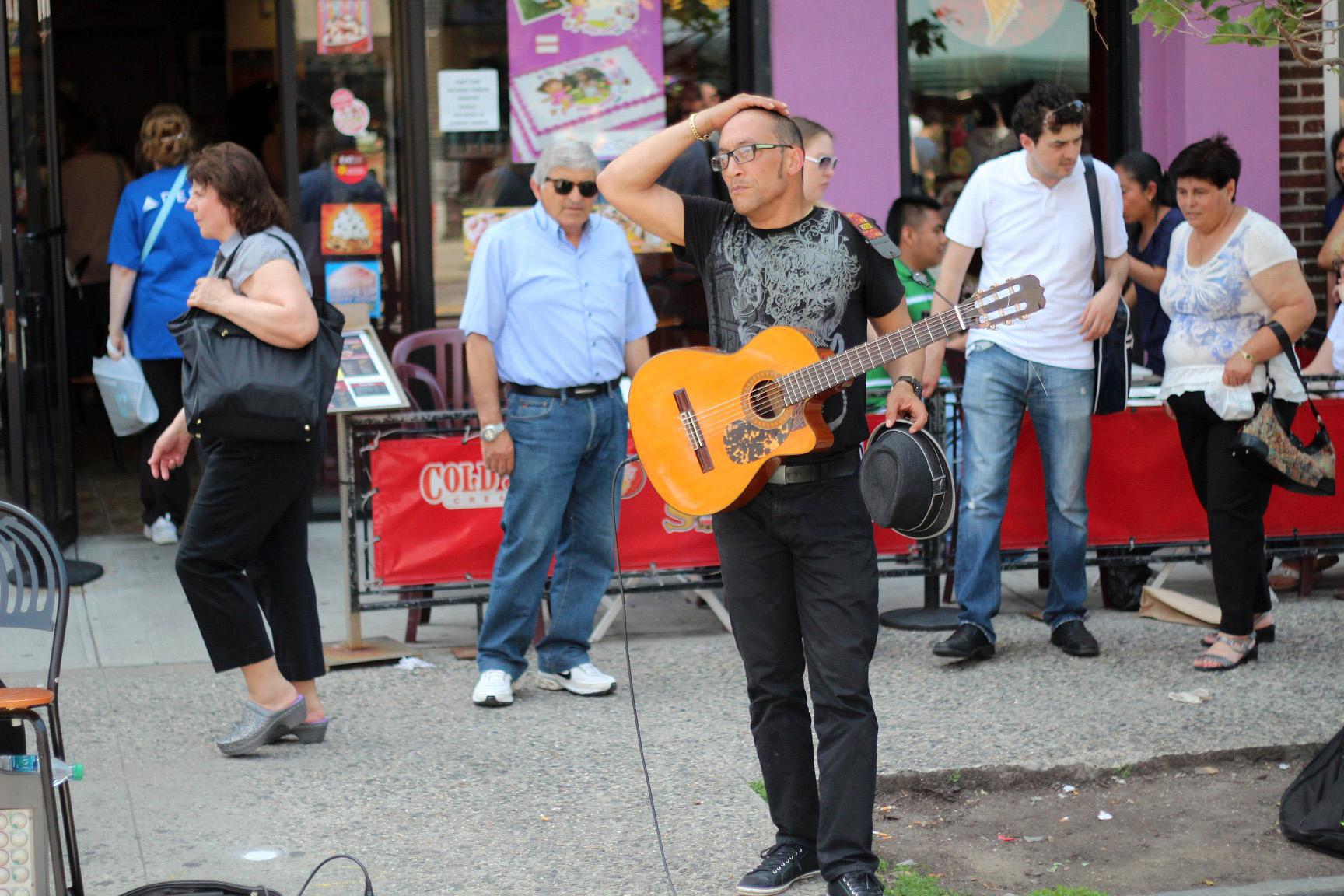 Street festival 6