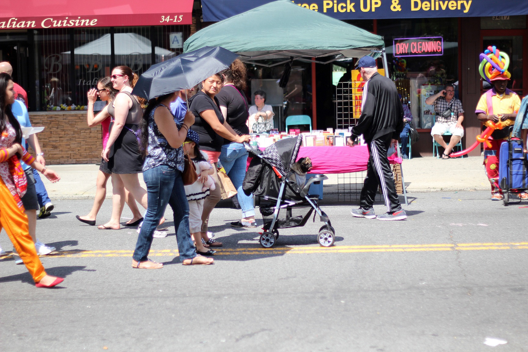 Street festival 5