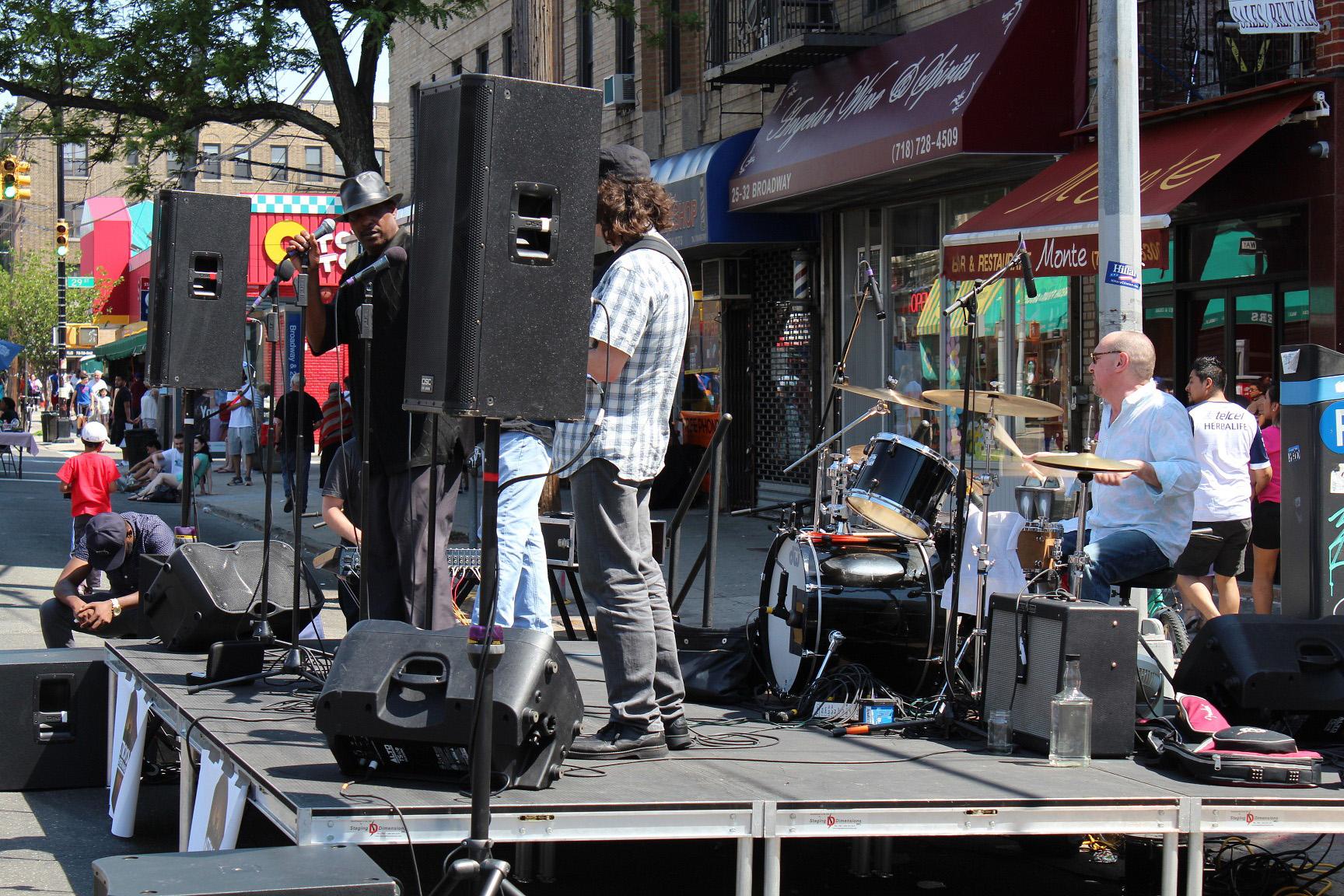 Street festival 1