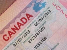 Cum se obține viza turistica pentru Canada (Consulat NY)