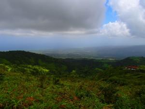 Mont Pele