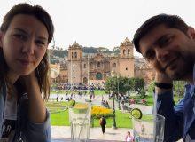 Toate drumurile duc la… Cusco